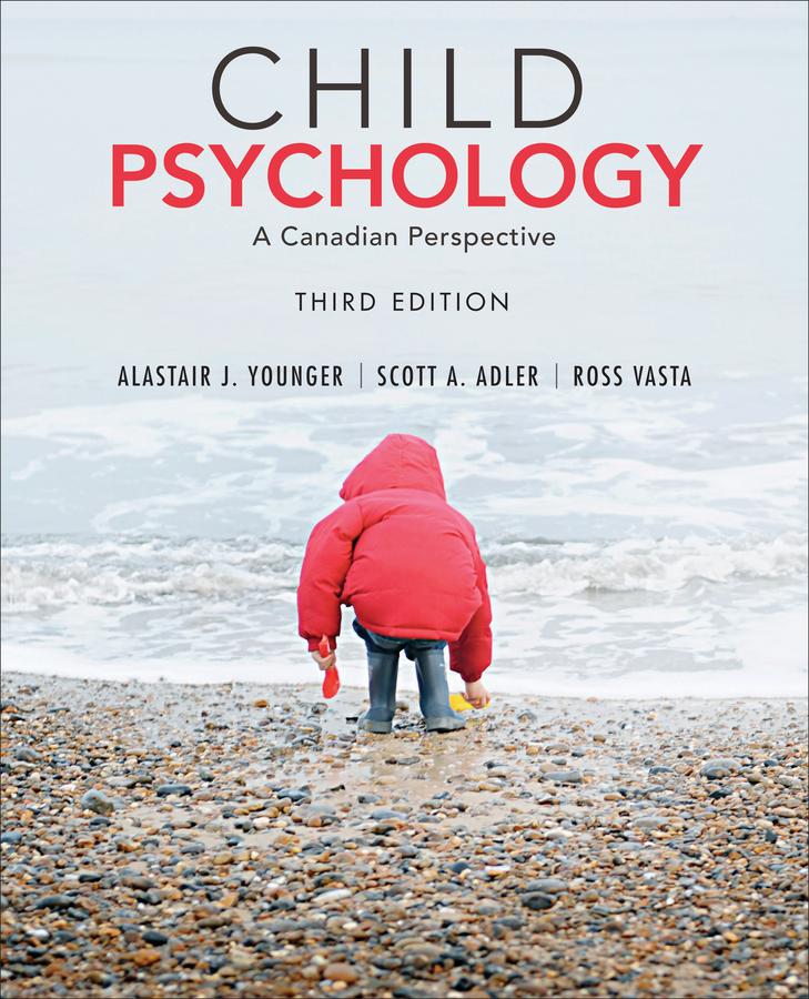 Vasta_ChildPsychology