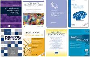 Wiley Business Psychology Journals