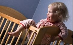 Toddlers sleep and mental health
