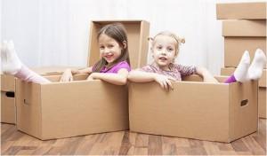 Moving Kids
